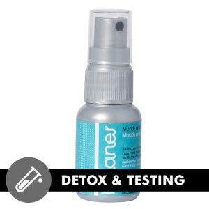 Detox & Testing