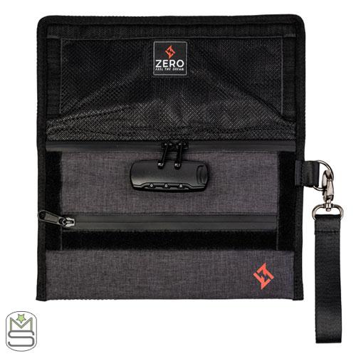 Zero Leonardo Wallet