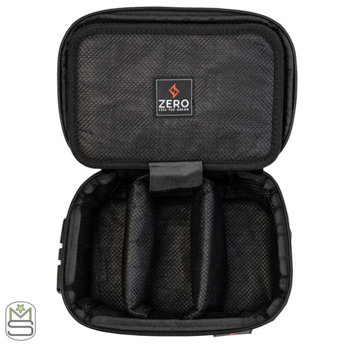 Zero Manuel Travel Case
