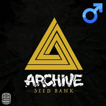 Archive Seed bank – Double Cross