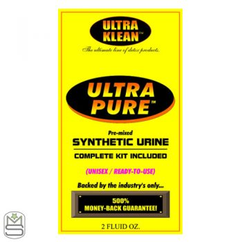 Ultra Klean – Synthetic Urine
