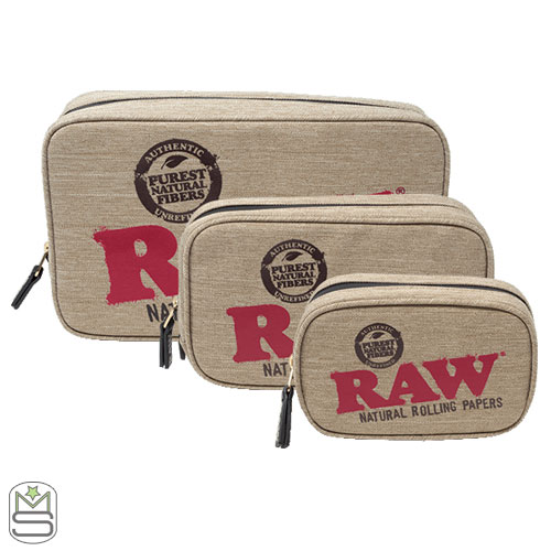 RAW Smell Proof Pouch