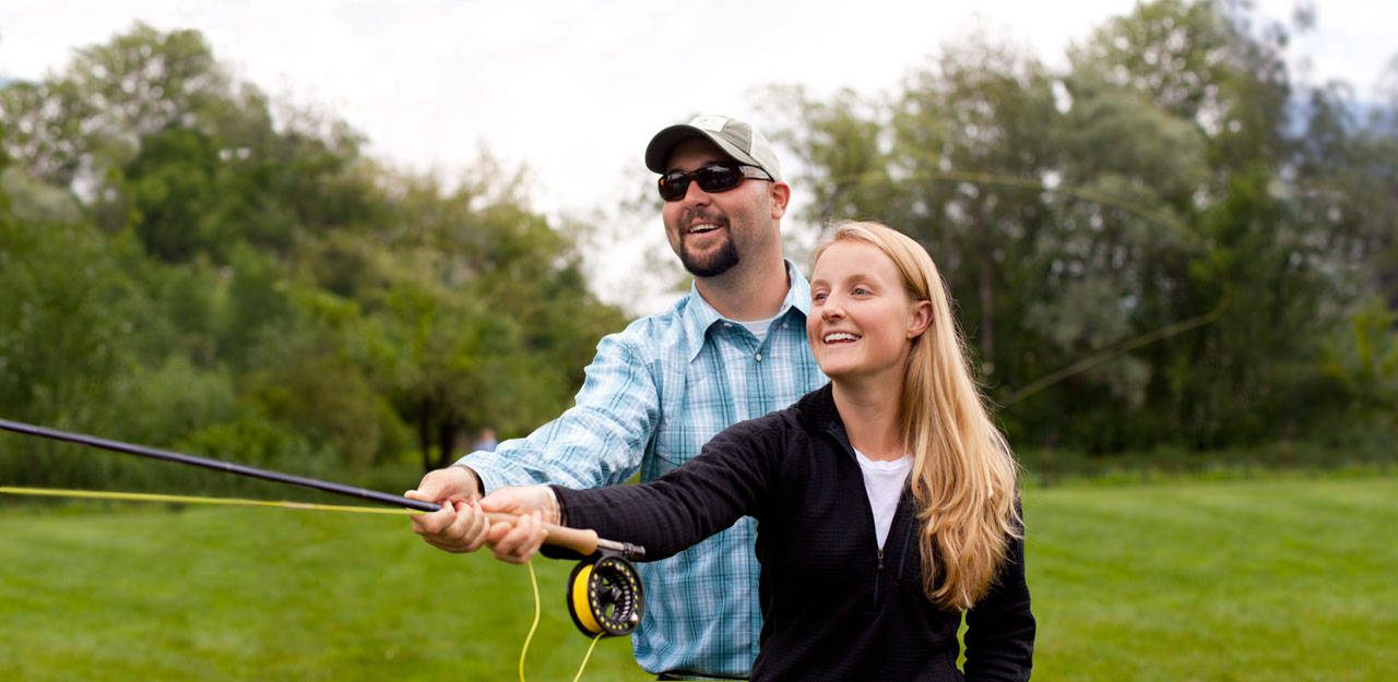 Catch The Spirit At The American Museum Of Fly Fishing
