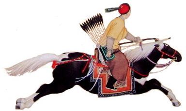 Kết quả hình ảnh cho manchu cavalry