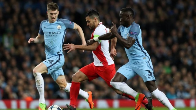 Image result for man city vs monaco