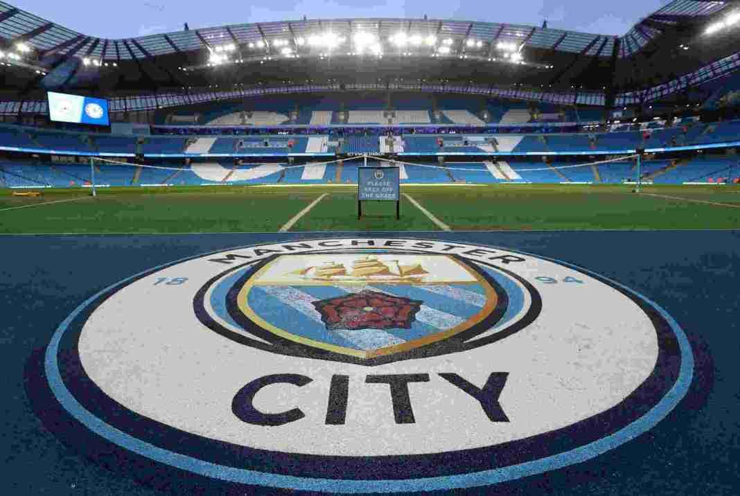 Manchester City Stadium