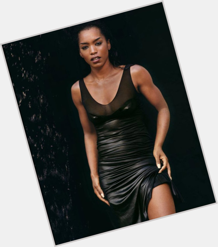 Angela Bassett Official Site For Woman Crush Wednesday WCW