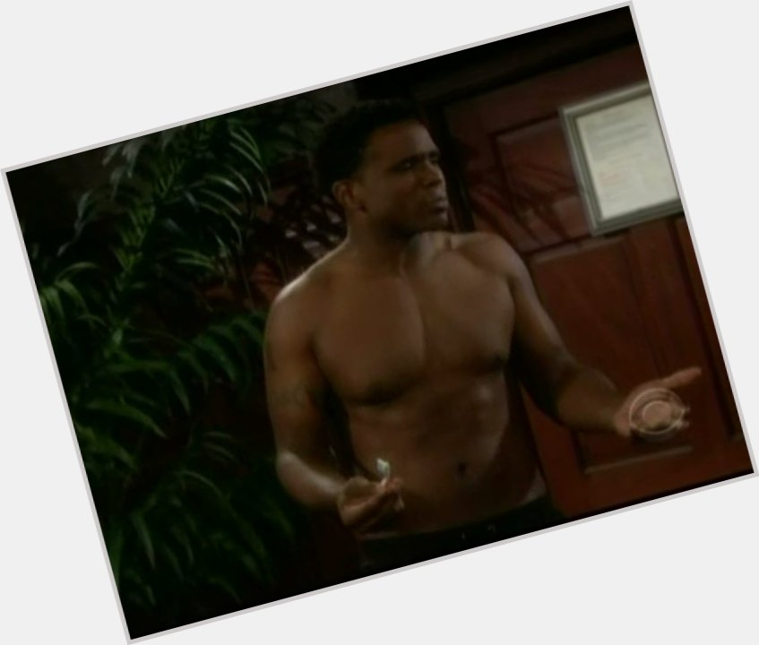 Darius Mccrary Official Site For Man Crush Monday MCM