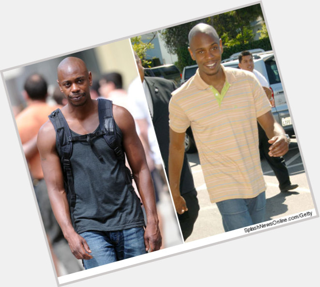 Dave Chappelle Official Site For Man Crush Monday MCM