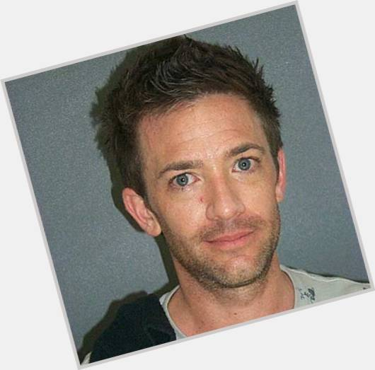 David Faustino Official Site For Man Crush Monday MCM