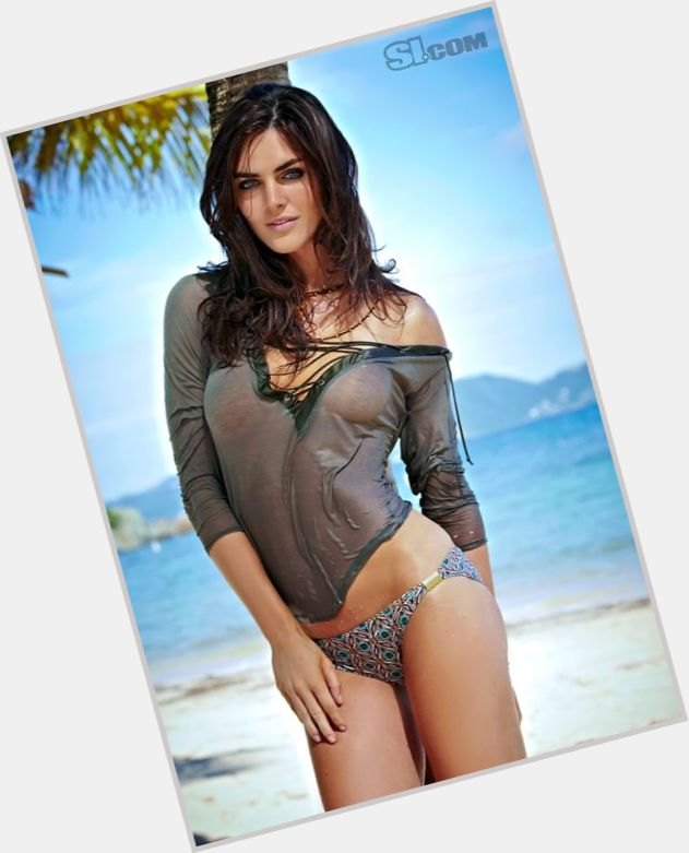 Hilary Rhoda Official Site For Woman Crush Wednesday WCW