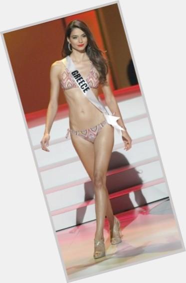 Iliana Papageorgiou Official Site For Woman Crush