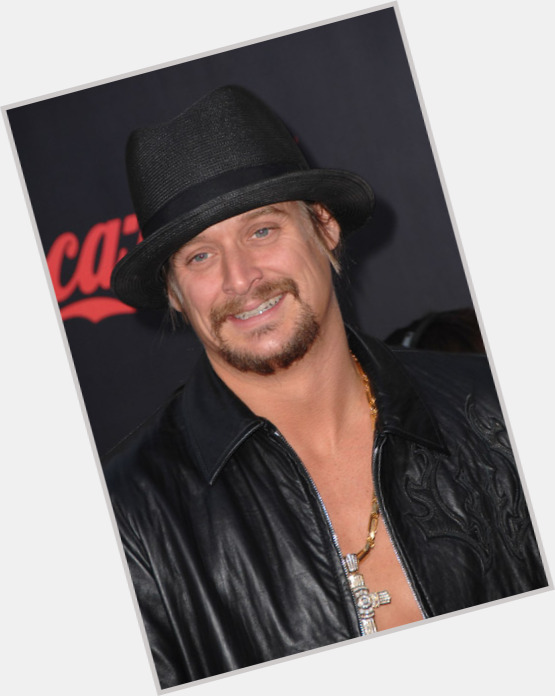 Kid Rock Official Site For Man Crush Monday MCM Woman