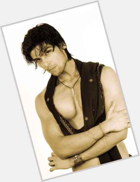 Kushal Tandon Official Site For Man Crush Monday MCM