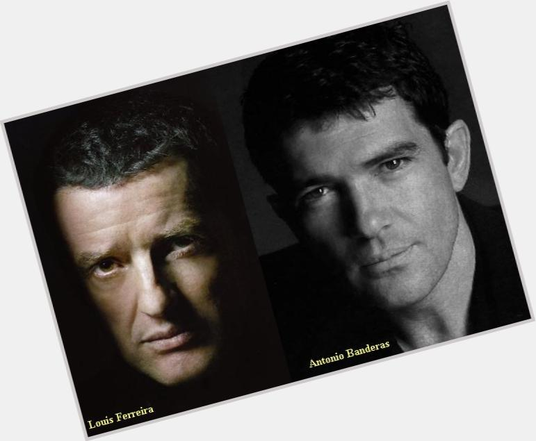 Louis Ferreira Official Site For Man Crush Monday MCM