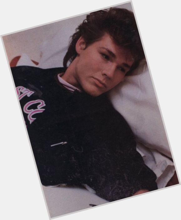 Morten Harket Official Site For Man Crush Monday MCM