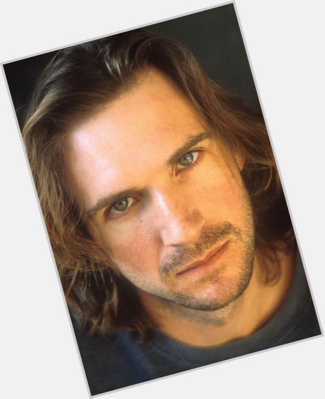 Ralph Fiennes Official Site For Man Crush Monday MCM