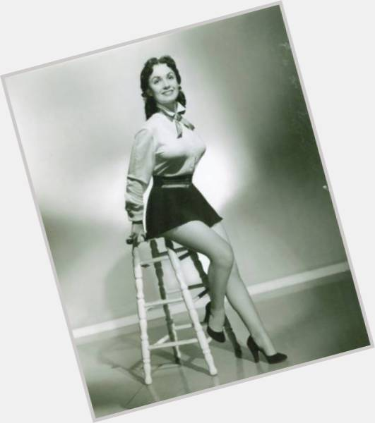 Susan Cabot Official Site For Woman Crush Wednesday WCW