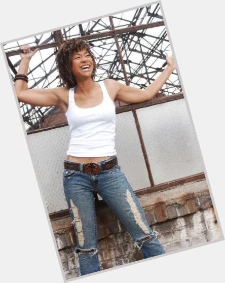 Tracie Thoms Official Site For Woman Crush Wednesday WCW