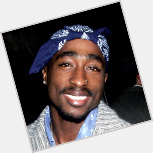 Tupac Shakur Official Site For Man Crush Monday MCM