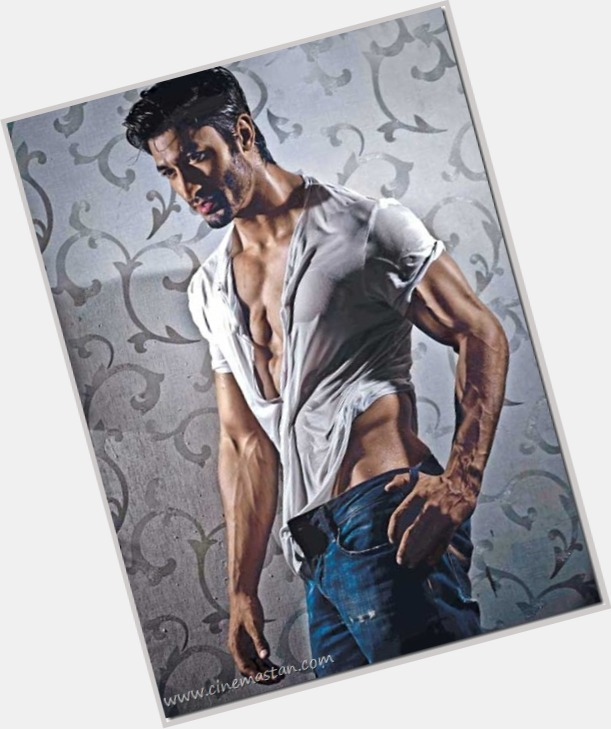 Vidyut Jamwal Official Site For Man Crush Monday MCM