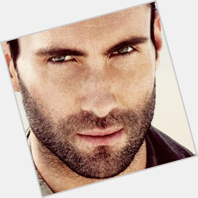 Adam Levine Official Site For Man Crush Monday MCM