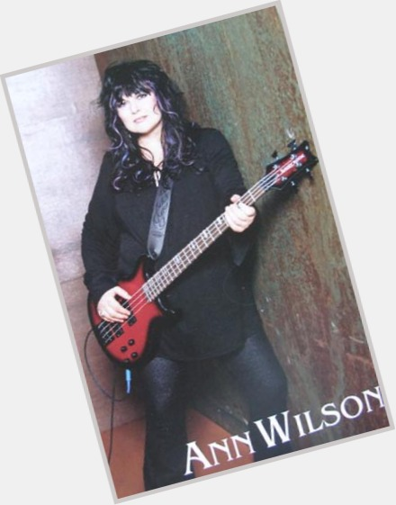 Ann Wilson Official Site For Woman Crush Wednesday WCW