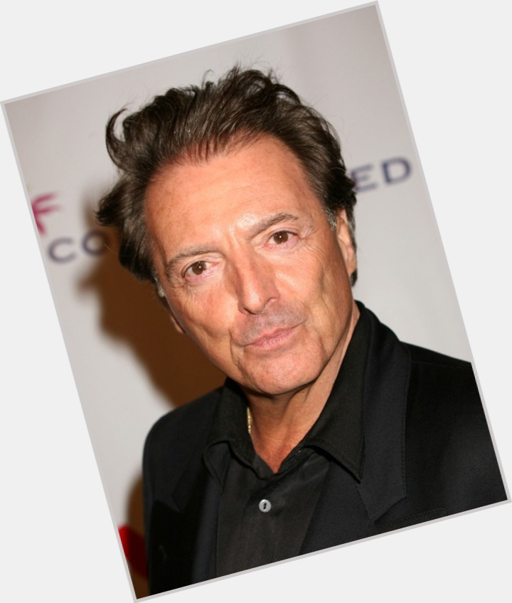 Armand Assante Official Site For Man Crush Monday MCM