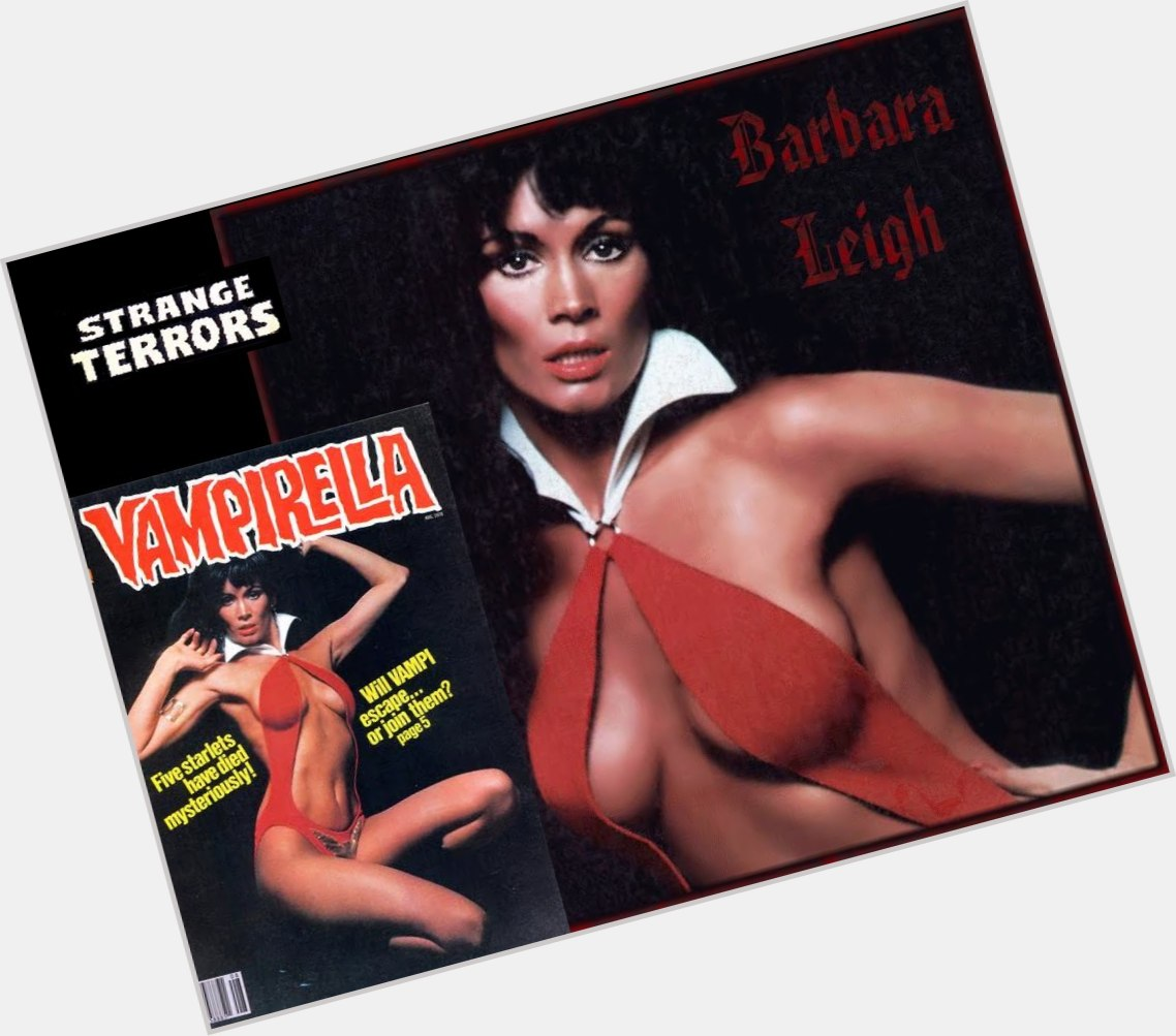 Barbara Leigh Official Site For Woman Crush Wednesday WCW
