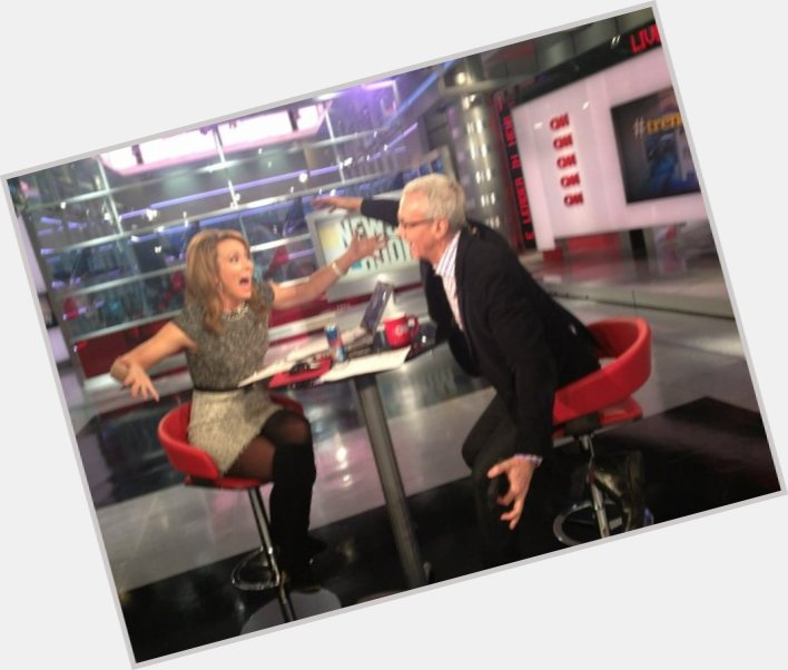 Brooke Baldwin Official Site For Woman Crush Wednesday WCW