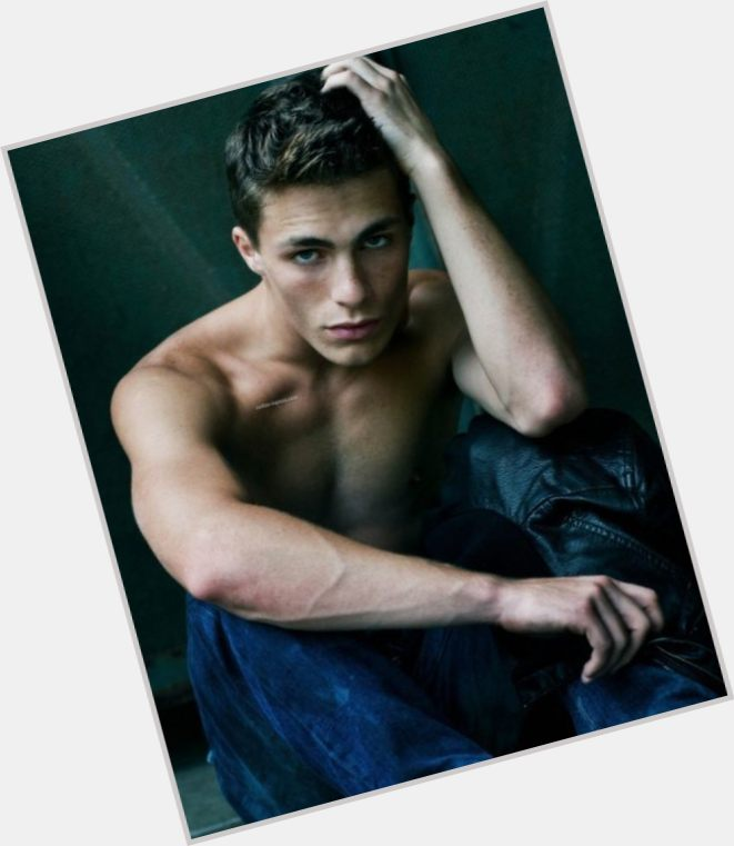 Colton Haynes Official Site For Man Crush Monday MCM