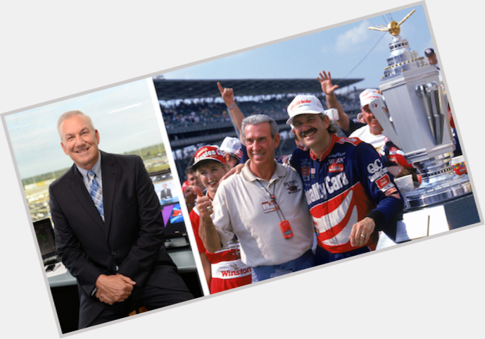 Dale Jarrett Official Site For Man Crush Monday MCM
