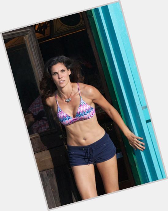 Daniela Ruah Official Site For Woman Crush Wednesday WCW