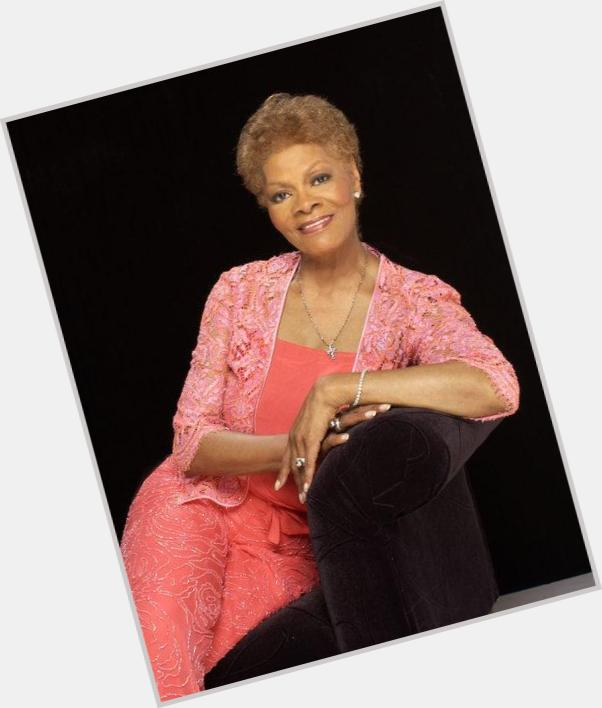 Dionne Warwick Official Site For Woman Crush Wednesday WCW