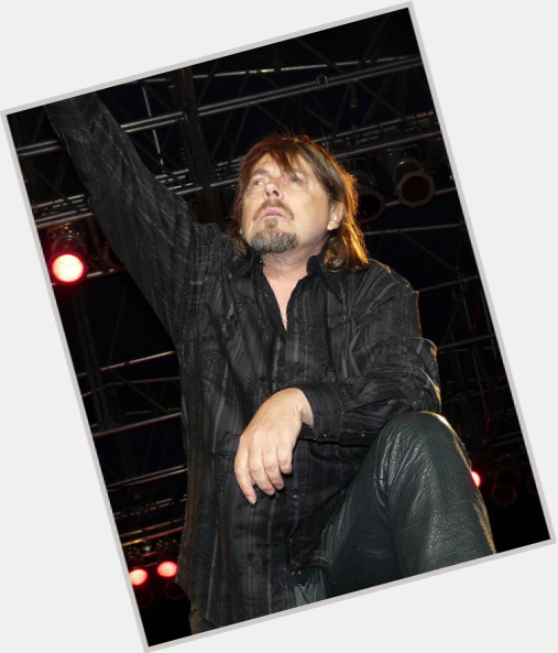 Don Dokken Official Site For Man Crush Monday MCM