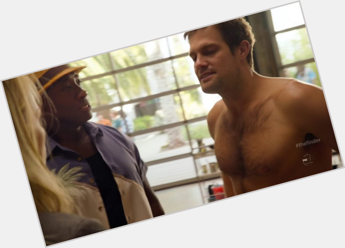 Geoff Stults Official Site For Man Crush Monday MCM