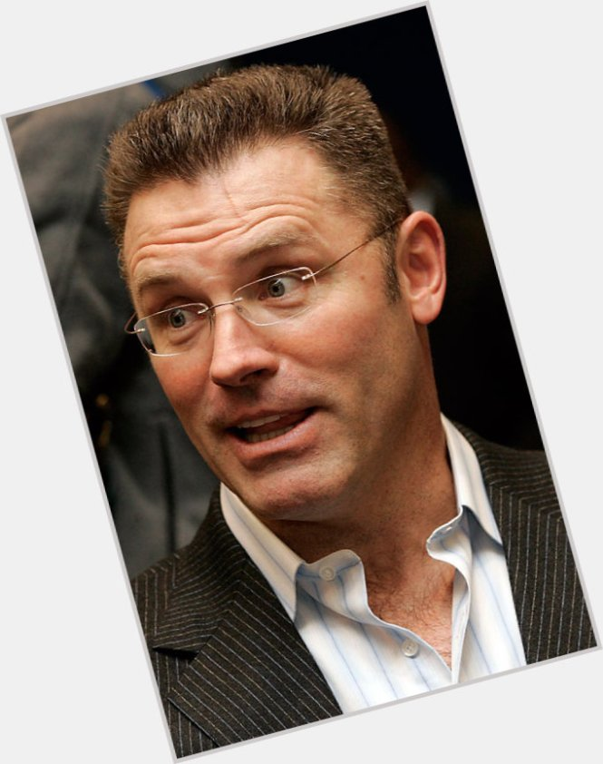 Howie Long Haircut The Best Haircut Of 2018