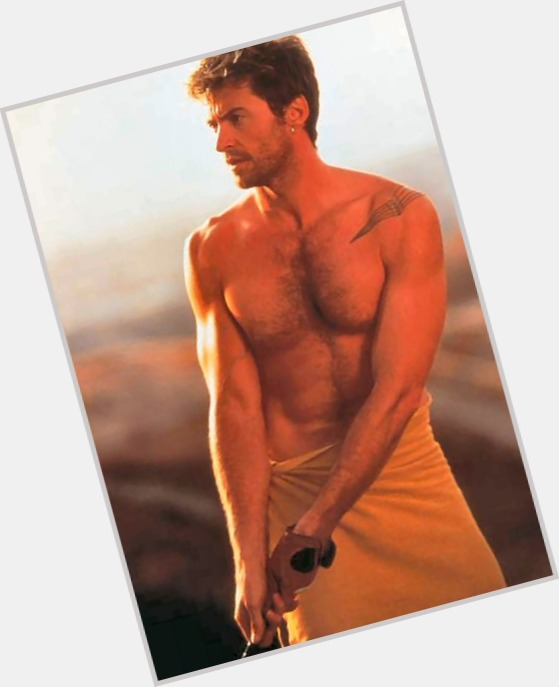 Hugh Jackman Official Site For Man Crush Monday MCM