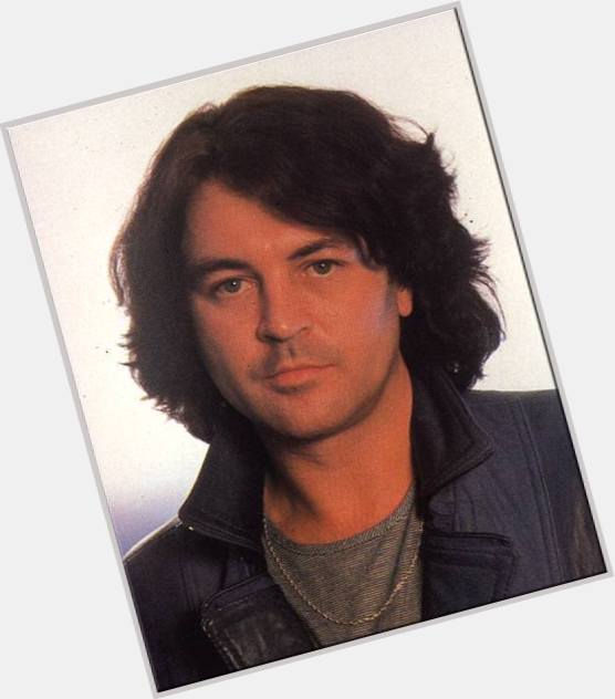 Ian Gillan Official Site For Man Crush Monday MCM