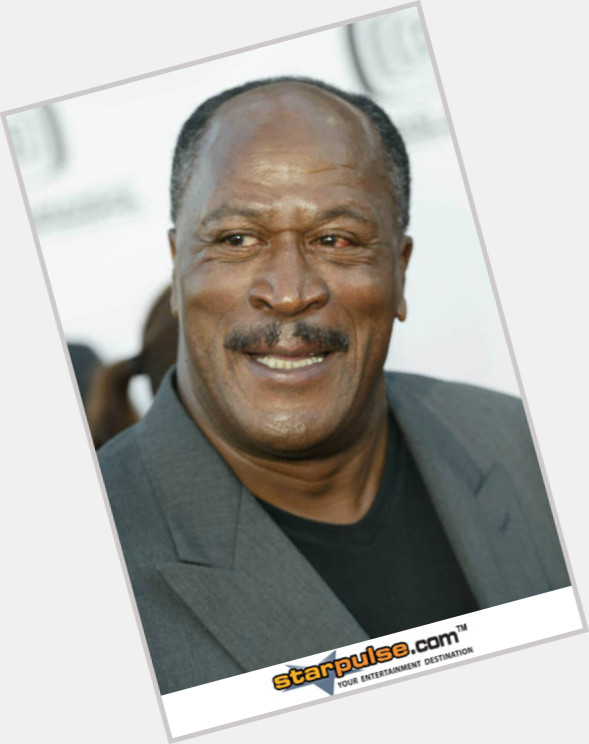 John Amos Official Site For Man Crush Monday MCM