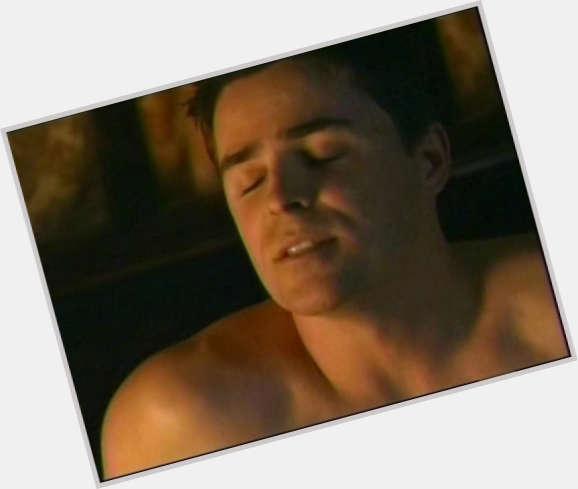 Kavan Smith Official Site For Man Crush Monday MCM