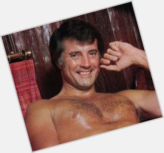 Lyle Waggoner Official Site For Man Crush Monday MCM