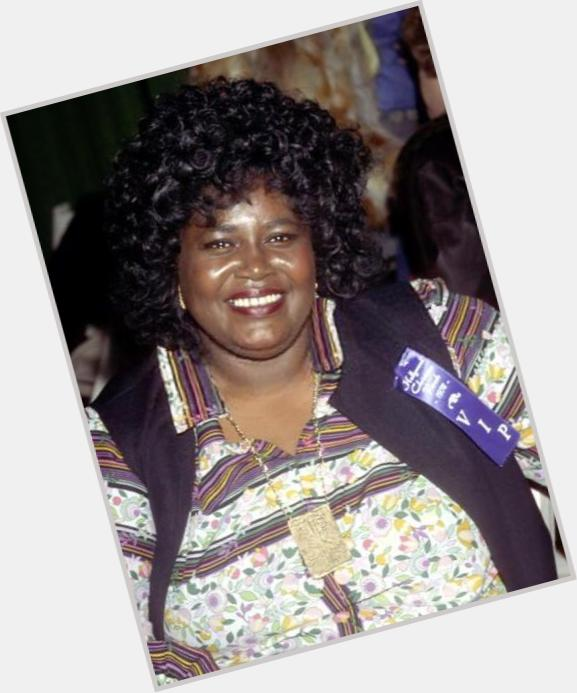 Mabel King Official Site For Woman Crush Wednesday WCW