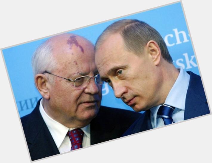 Mikhail Gorbachev Official Site For Man Crush Monday