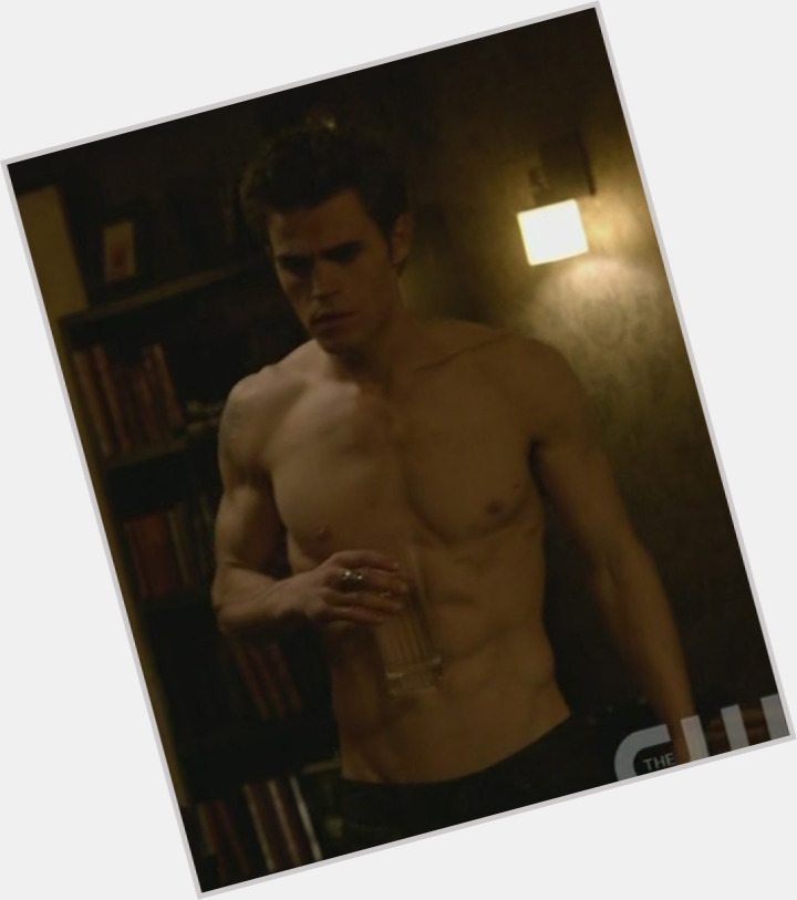 Paul Wesley Official Site For Man Crush Monday MCM
