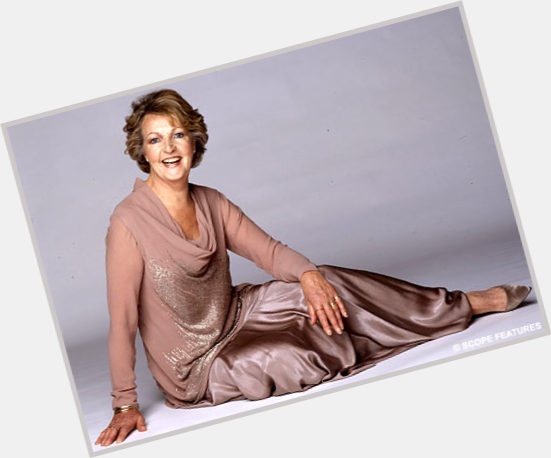 Penelope Keith Official Site For Woman Crush Wednesday WCW