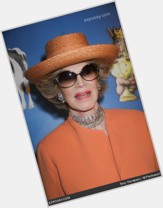 Phyllis Mcguire Official Site For Woman Crush Wednesday WCW