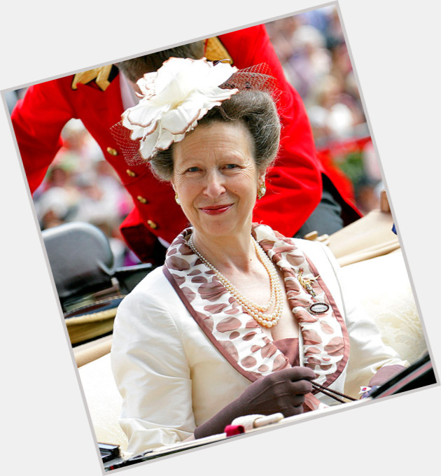 Princess Anne Official Site For Woman Crush Wednesday WCW