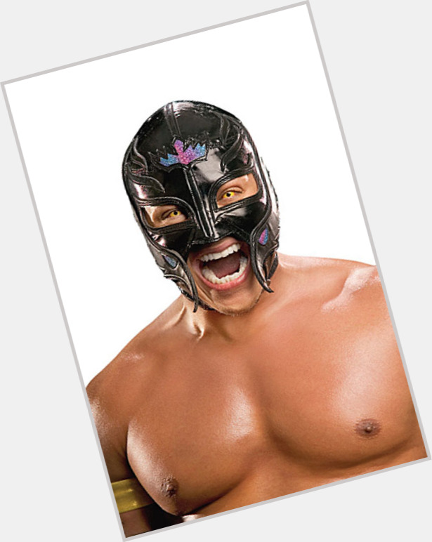 Rey Mysterio Official Site For Man Crush Monday MCM