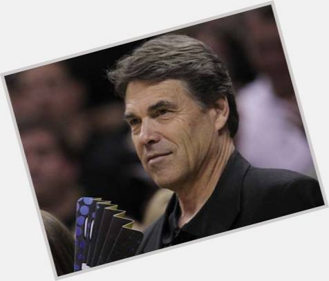 Rick Perry Official Site For Man Crush Monday MCM